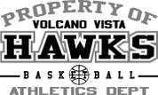 VOLCANO VISTA - (Basketball-07) SHIRTS
