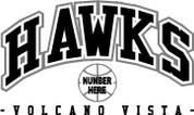 VOLCANO VISTA - (Basketball-26) SHIRTS