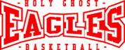 HOLY GHOST (Basketball-03) SHIRTS