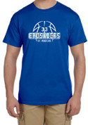 ST THERESE Crusaders (Basketball-12) SHIRTS