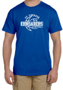 ST THERESE Crusaders (Basketball-14) SHIRTS