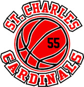 St Charles (Basketball-11) SHIRTS - POLOS - DRI-FIT