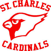 St Charles (Spirit-11) HOODIES