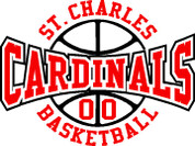 St Charles (Basketball-23) SHIRTS - POLOS - DRI-FIT
