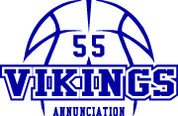 Our Lady of Annunciation (Basketball-12) SHIRTS
