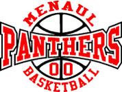 Menaul (Basketball-23) LADY CUT