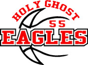 HOLY GHOST (Basketball-14) HOODIES