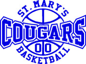 ST MARY'S (Basketball-23) SHIRTS - POLOS - DRI-FIT