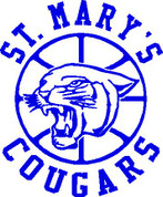ST MARY'S (Basketball-51) SHIRTS - POLOS - DRI-FIT