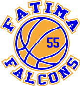 Our Lady of Fatima (Basketball-11) HOODIES