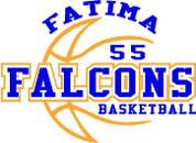 Our Lady of Fatima (Basketball-14) HOODIES