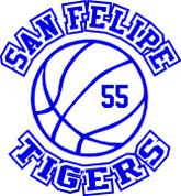 San Felipe De Neri (Basketball-11) SHIRTS - POLOS - DRI-FIT