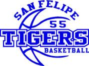 San Felipe De Neri (Basketball-14) SHIRTS - POLOS - DRI-FIT