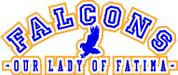 Our Lady of Fatima (Spirit-10) LADY CUT