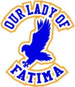 Our Lady of Fatima (Spirit-11) LADY CUT
