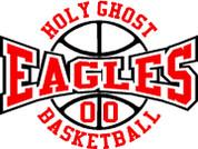 HOLY GHOST (Basketball-23) SHOOTING SHIRTS