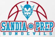 Sandia Prep Sundevils (Basketball-12) LADY CUT