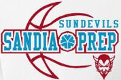 Sandia Prep Sundevils (Basketball-14) LADY CUT