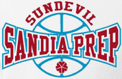 Sandia Prep Sundevils (Basketball-23) LADY CUT