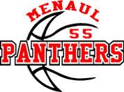 Menaul (Basketball-14) SHOOTING SHIRTS