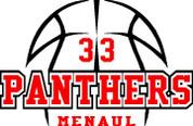 Menaul (Basketball-12) SHIRTS - POLOS - DRI-FIT