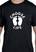 Choose Life (SHIRTS)