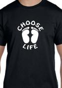 Choose Life (SHIRTS)
