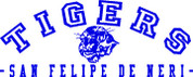 San Felipe de Neri (Spirit-10) CAR DECALS