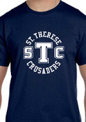ST THERESE Crusaders (Spirit-13) SHIRTS