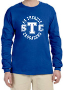 ST THERESE Crusaders (Spirit-13) SHOOTING SHIRTS