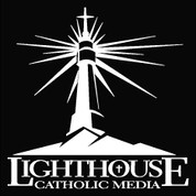 "Car Decals 4"" - Lighthouse Catholic Media"
