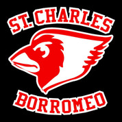St Charles (Spirit-11) CAR DECAL - 2 Color