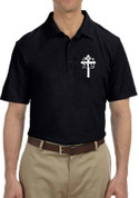 Soldier of God - 2 Timothy 2:3 (POLO)