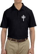 PEACE - Psalm 23:1 (POLO)