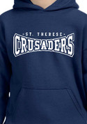 ST THERESE Crusaders (Spirit-03) HOODIES