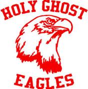 HOLY GHOST (Spirit-11) HOODIES