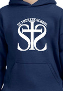 ST THERESE Crusaders (Spirit-42) HOODIES