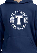 ST THERESE Crusaders (Spirit-13) HOODIES