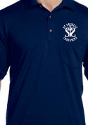 ST THERESE Crusaders (Spirit-11) POLO