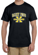 St Pius Sartans (Volleyball-02) SHIRTS