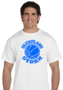 CLEVELAND - (Basketball-11) SHIRTS