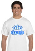 CLEVELAND - (Volleyball-12) SHIRTS