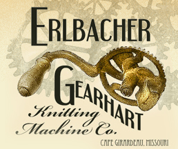 Erlbacher Gearhart Knitting Machine Company
