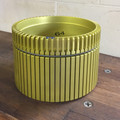 64 Slot Cylinder for the Erlbacher Gearhart Knitting Machine