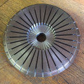 32 Slot Ribber Dial for the ERL (Legare 400 Reproduction)