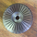 30 Slot Ribber Dial for the ERL (Legare 400 Reproduction)