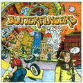 Butterfingers-S/T-'70 USA heavy fuzz-NEW CD SHADOKS