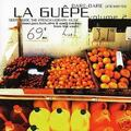 LA GUEPE VOL.2-'70s Obscure Funky French Grooves-CD