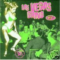 V.A.-Las Vegas Grind Vol.1-'50/60s TROPICAL EXOTICA TUNES-NEW CD