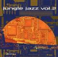 Jungle Jazz vol.2-Drum'n'Bass-IRMA-NEW CD